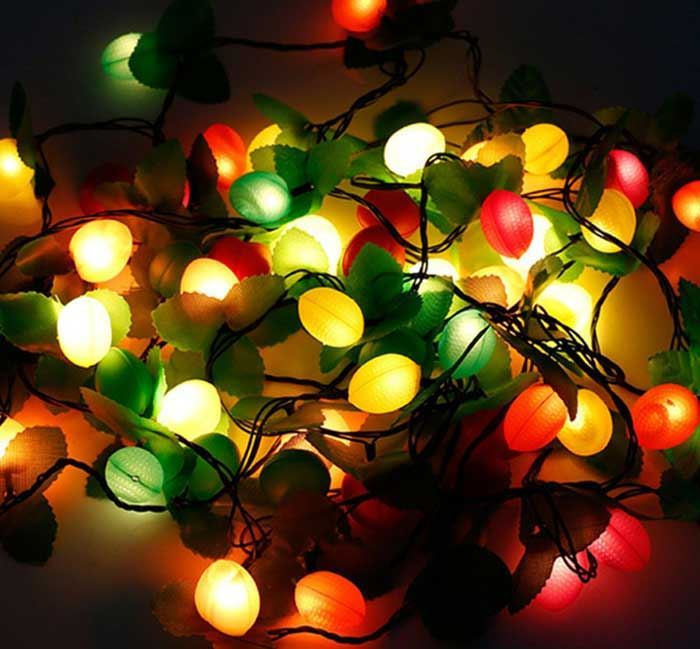 Decoration Fairy Lights