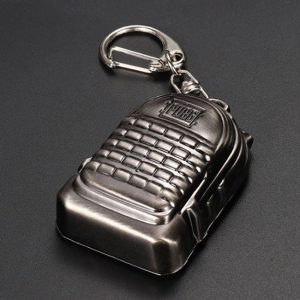 PUBG Bag Key Ring